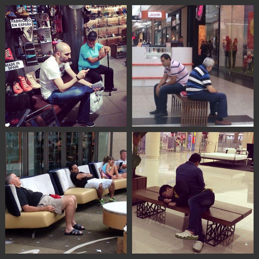 Картинки по запросу Мужчины и шопинг.