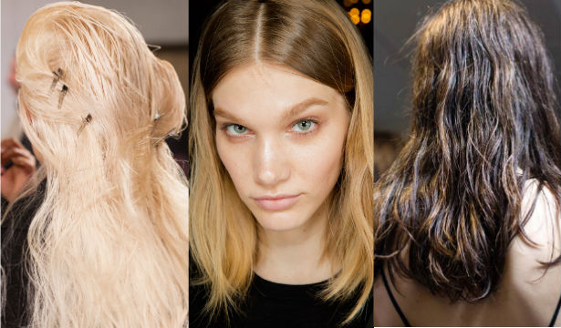 Trends In Den Frisuren Der Herbst Winter Saison 2014 2015 Twirkl