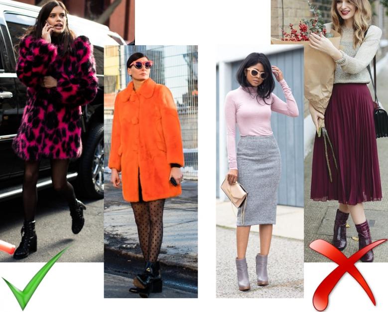 Модные фасоны юбок основные тенденции