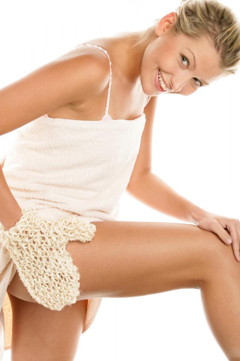 8 простых способов предотвратить появление растяжек во время беременности