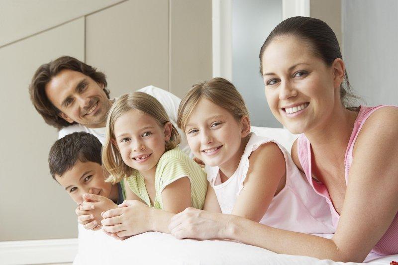 многодетные семьи фото