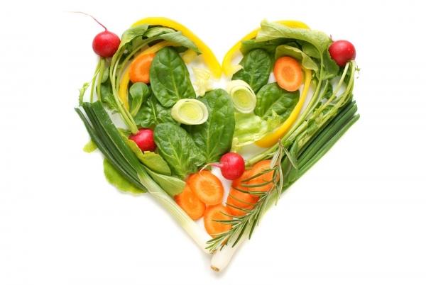 вегетарианское питание для похудения