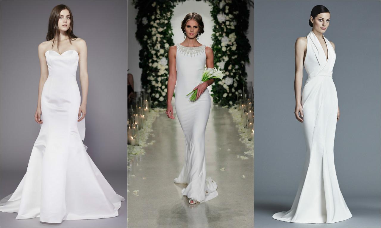 декор свадебных платьев
