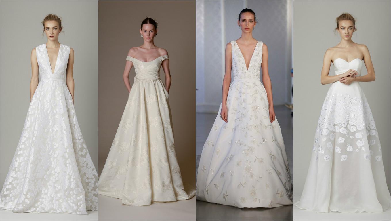 Видео невест в прозрачных свадебных платьях фото 161-319