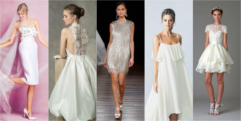 Платья На Свадьбу Короткие Купить