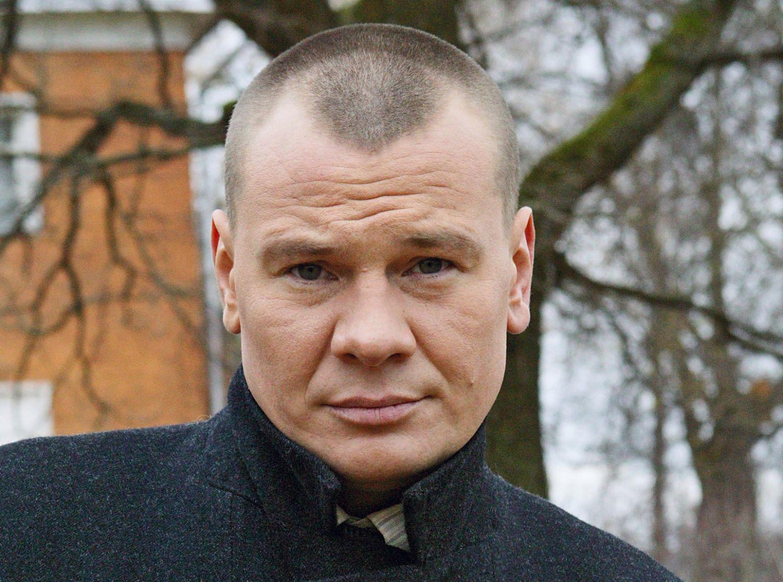 фото актёра владислава галкина