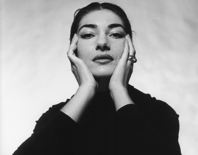 Мария-Каллас