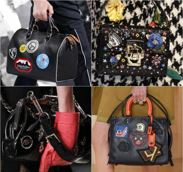 стильные сумки фото 2017