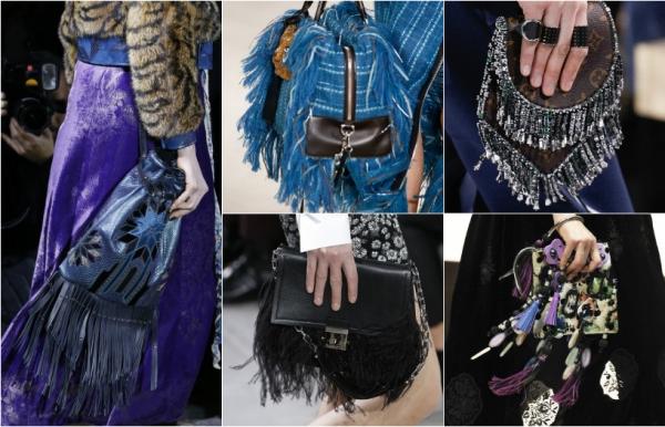 стильные и модные сумки 2017