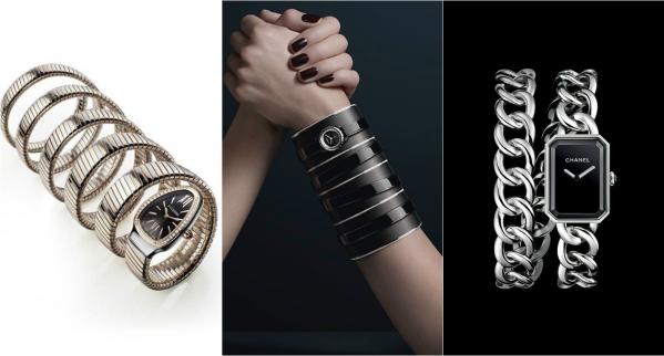 модные женские часы