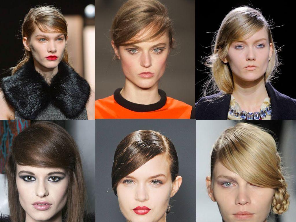 Причёски этого сезона 2014