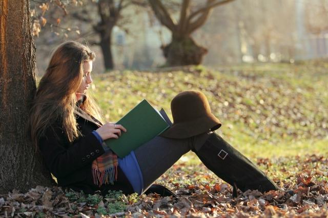 Что почитать осенью
