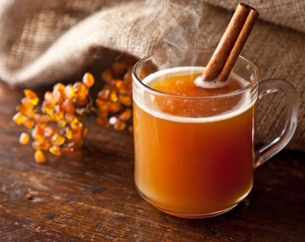 медовый напиток с пряностями рецепт