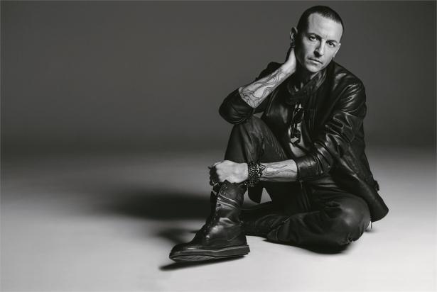 Посвященный солисту Linkin Park Честеру Беннингтону клип набрал неменее 4 млн просмотров