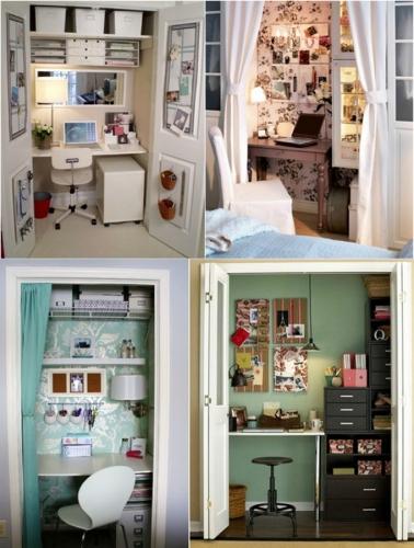 кладовка и кабинет фото