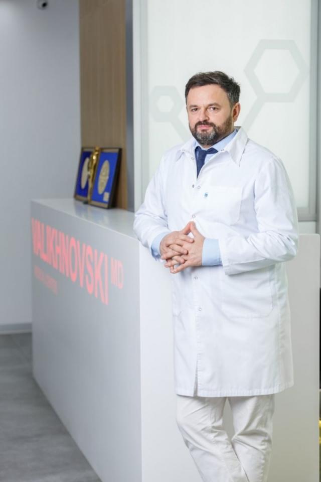 ростислав валихновский фото