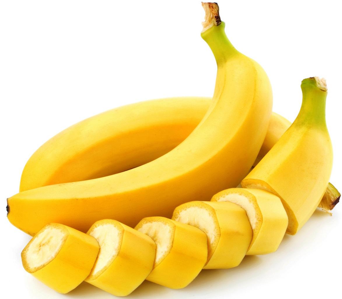Съедать банан перед сексом