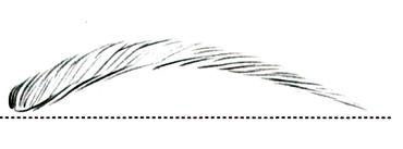 Как определить правильную форму бровей