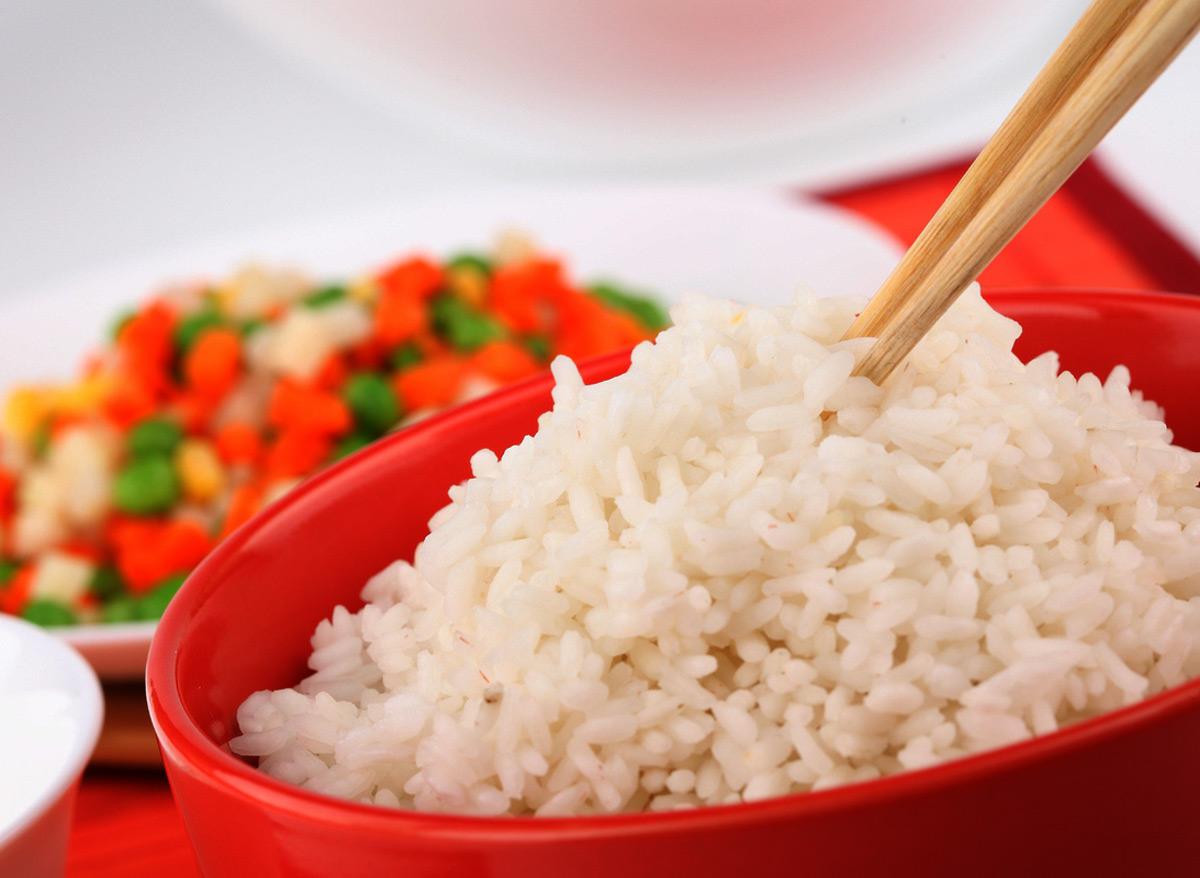 Рисовая диета на 1 неделю