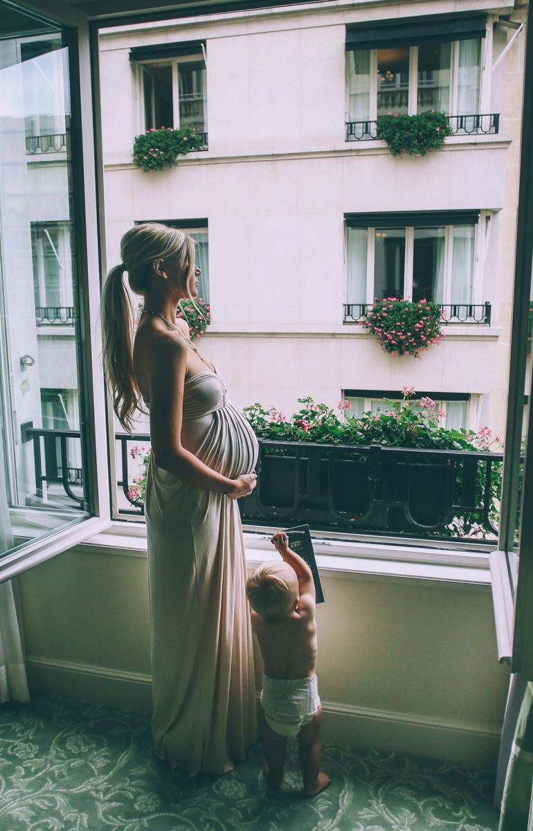 Как вести себя во время беременности