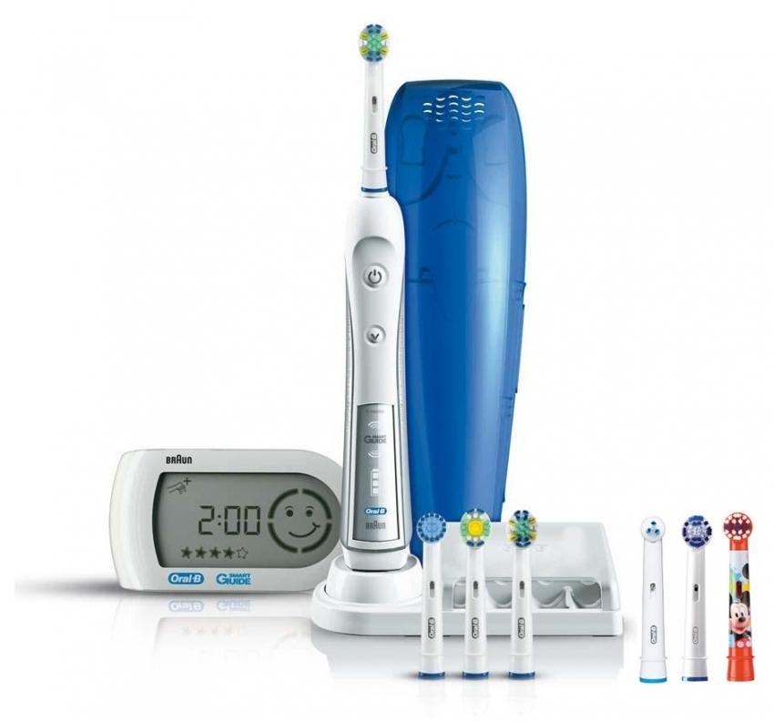 На самом ли деле электрическая зубная щетка лучше обычной ручной? Как не потратить деньги в пустую и сделать правильный выбор?
