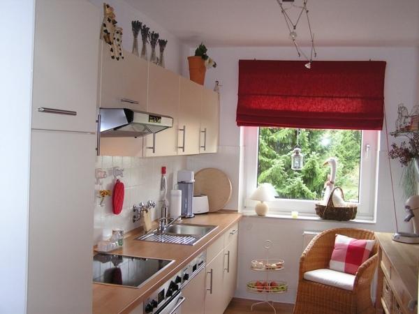 стильная кухня фото