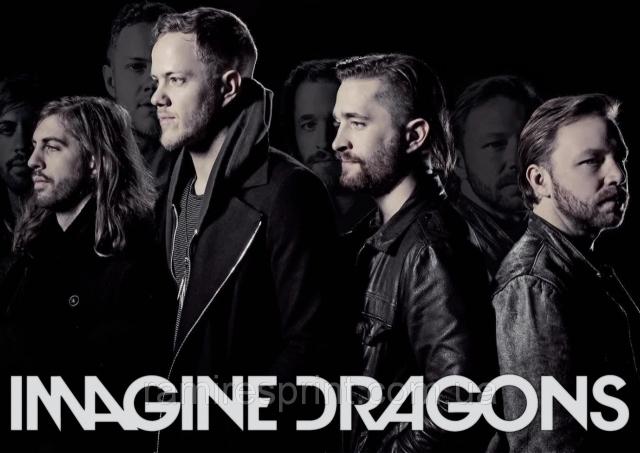 «Imagine dragons» выпустили клип «Bad Liar»