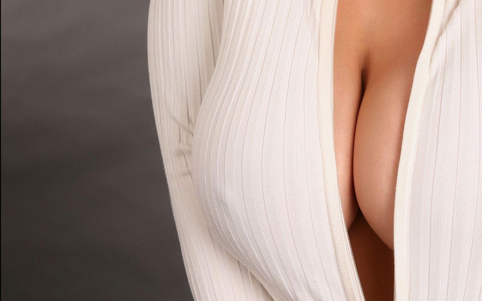 Типы женской груди фотографии 10 фотография