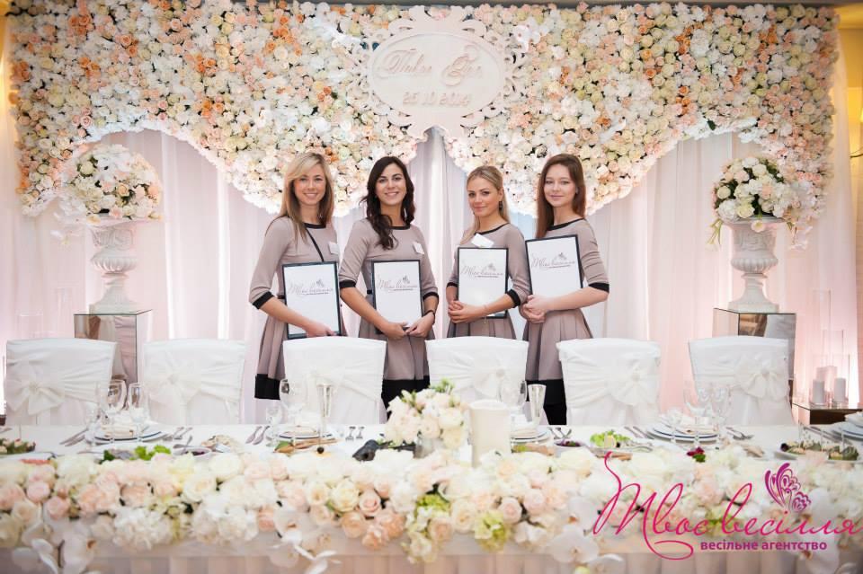 Как создать свадебный бизнес: история львовянки Кристины Копчук