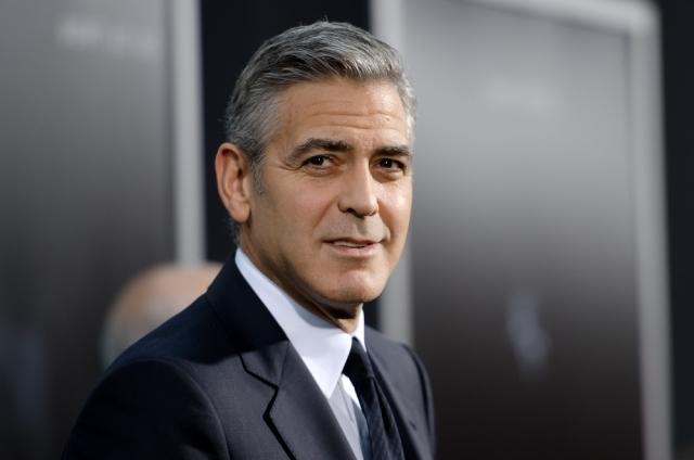 Джорджу Клуни ужасно быть отцом близнецов