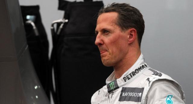 Супруга Михаэля Шумахера рассказала о состоянии здоровья легендарного гонщика после комы - Звезды