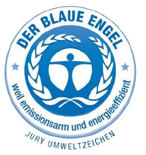 экомаркировка голубой ангел значение описание фото
