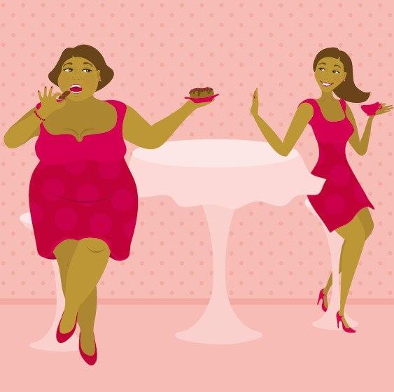 как мне похудеть без диет