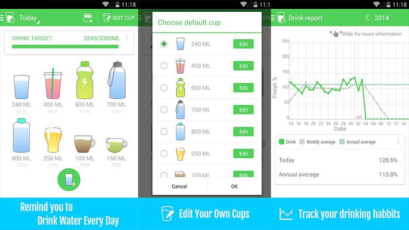 Приложение скачать контроль веса