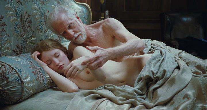 Смотреть онлайн порно фильм спящая красавица 6 фотография