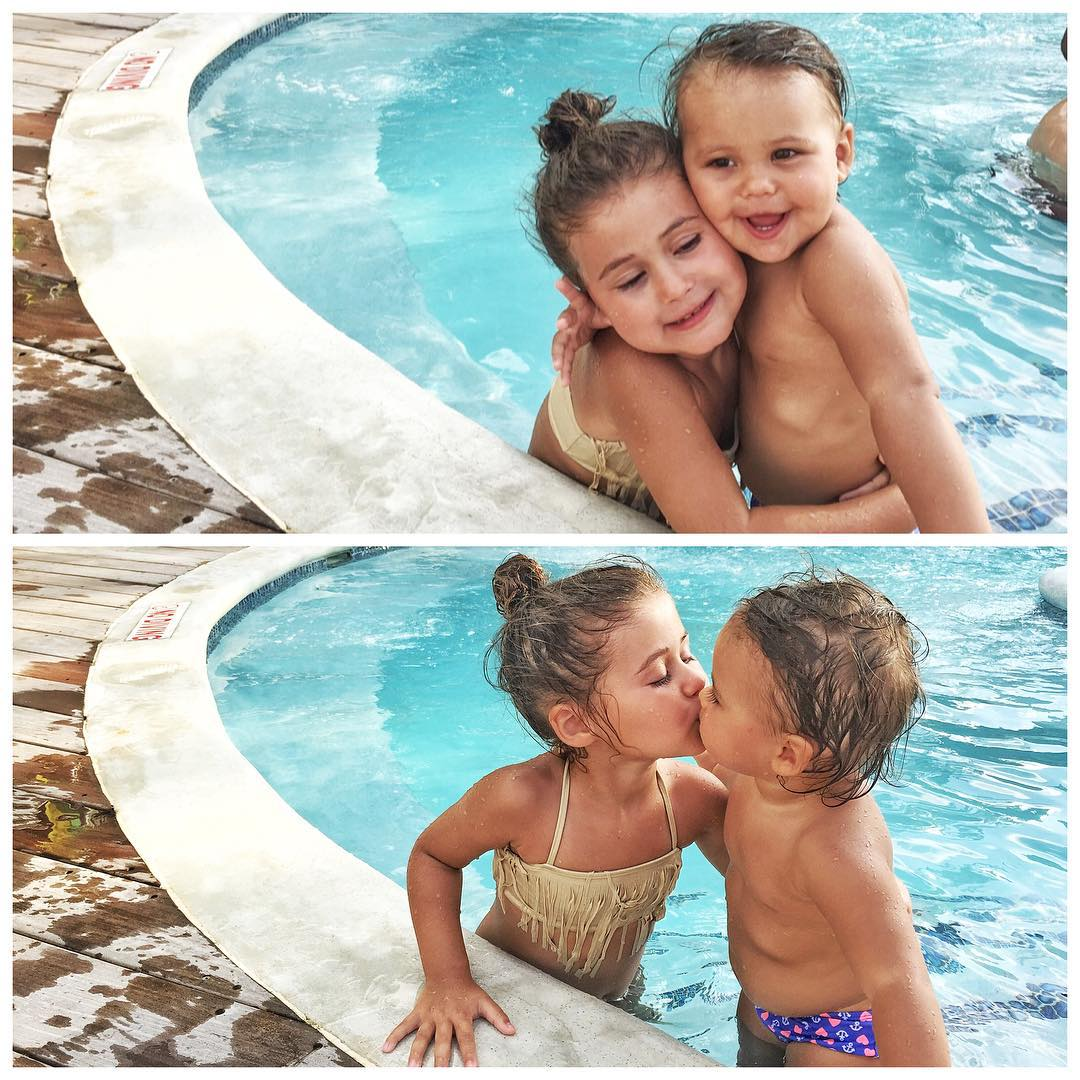 Ариэла и Лея
