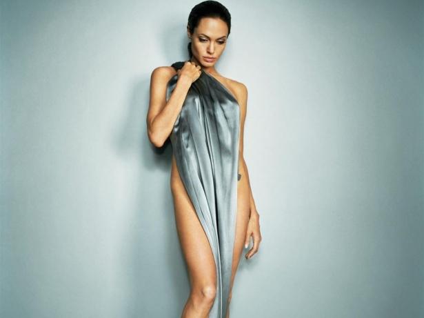 Анджелина Джоли засудит именитого блогера, если онне исполнит ееусловия