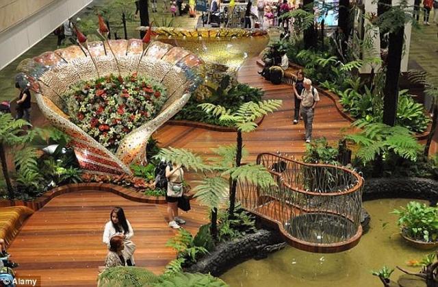 Чанги (Сингапур)