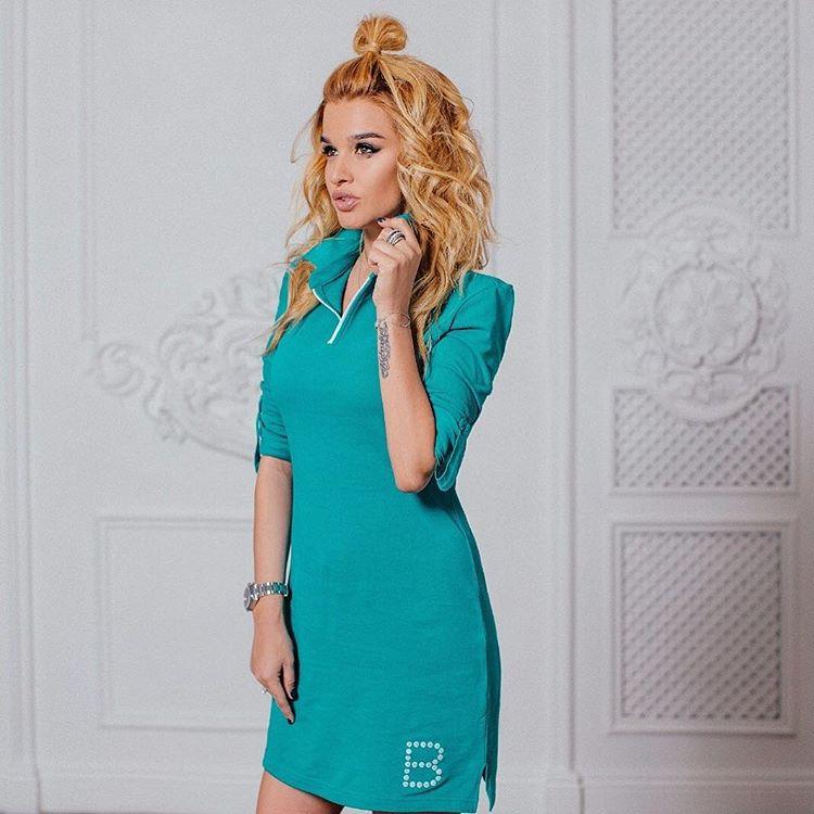 Бородина 2016