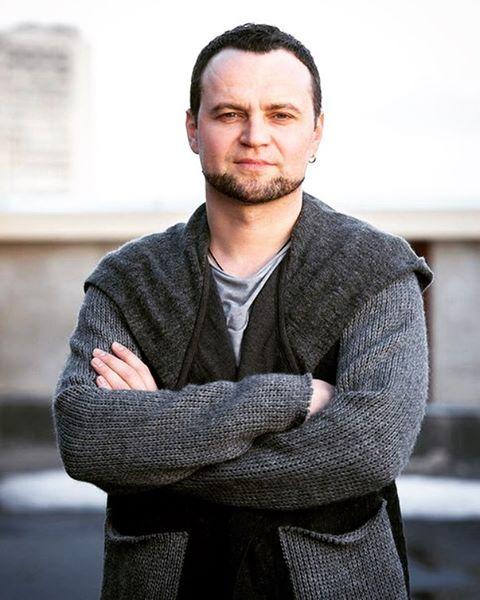 Руслан Квинта 2016