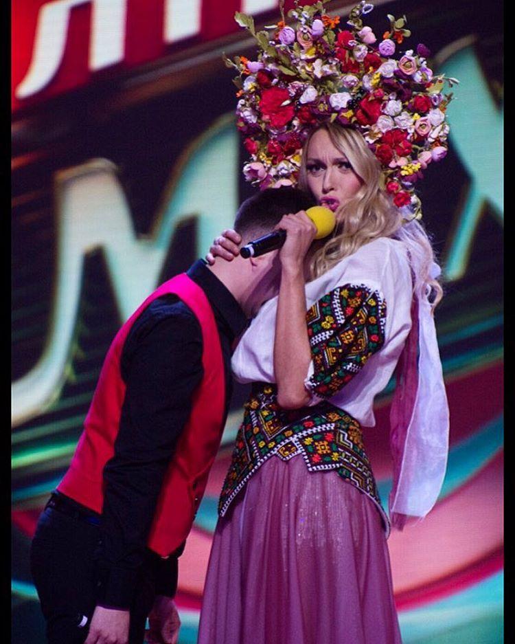 Полякова 2016