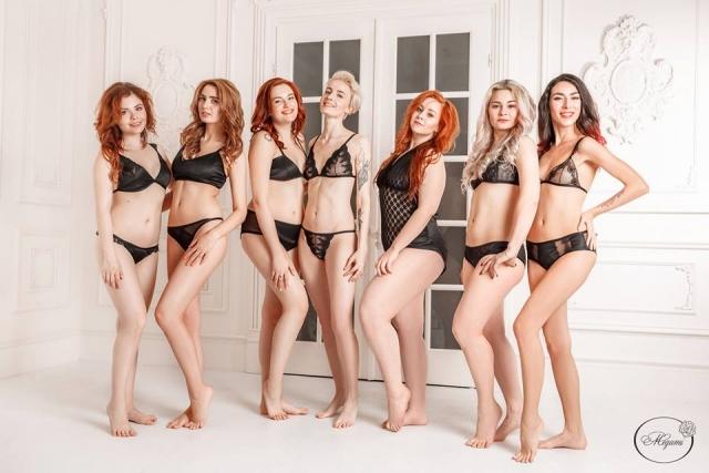 Где одеться в Украине: модные бюстгальтеры без косточек и push-up
