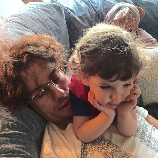 Максим Галкин с сыном фото