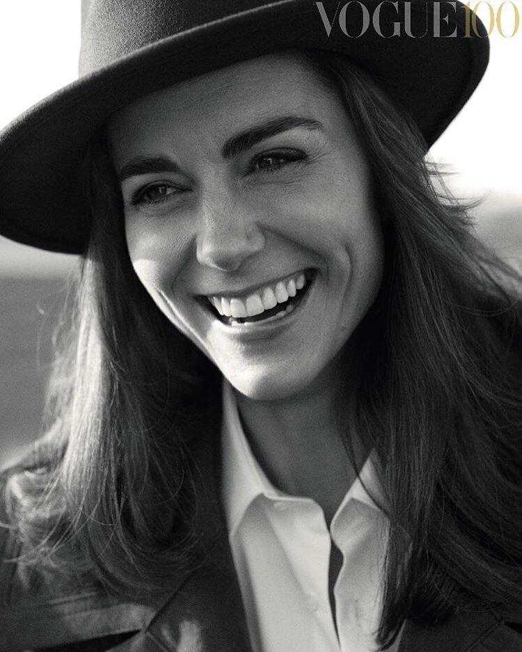 Кейт Миддлтон 2016