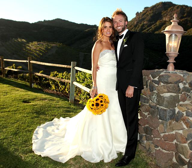 Nikki williams wedding