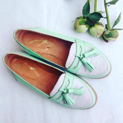 модная обувь на лето 2016