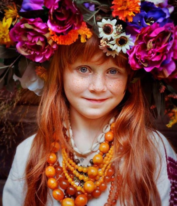 Марийский праздник семык 2017