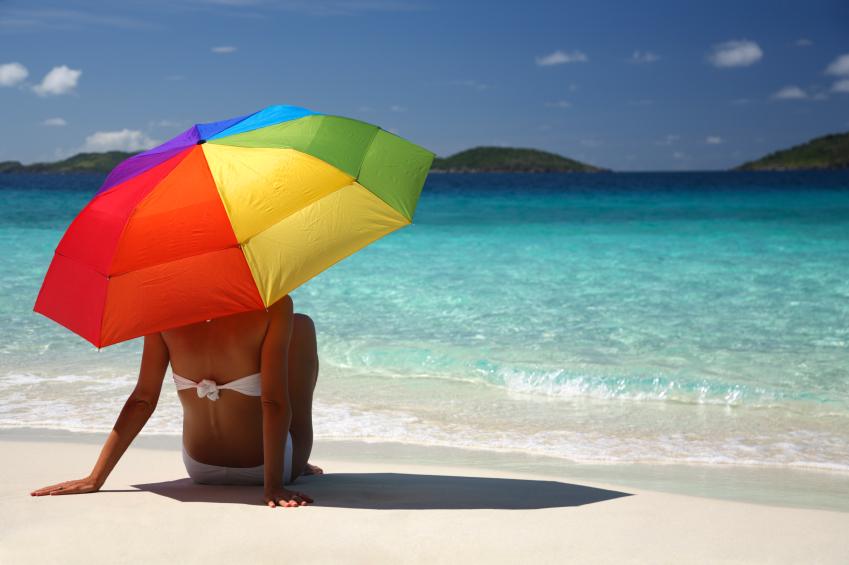 солнечная аллергия лечение фото