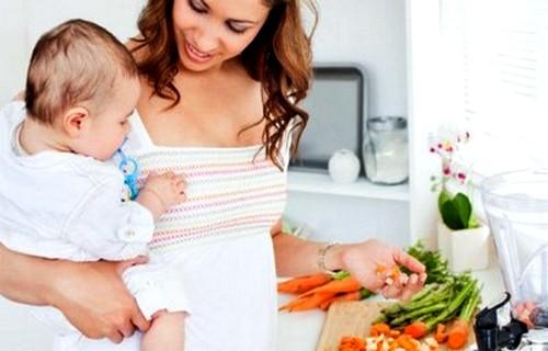Рецепты супов диета 5