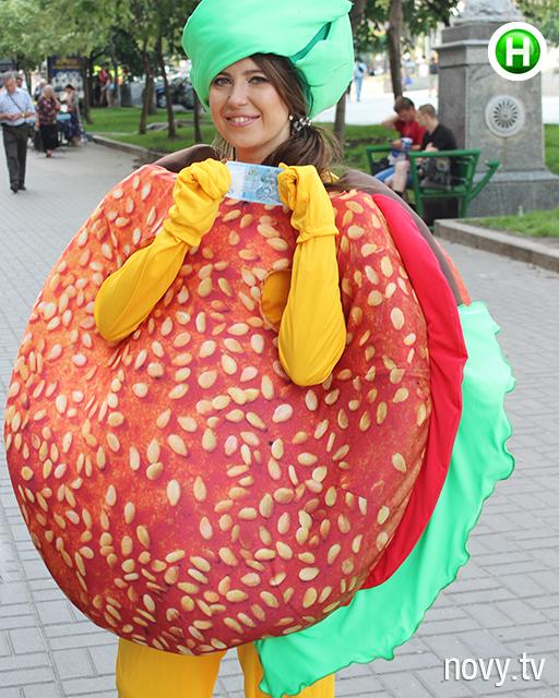 детская выставка одежды киев
